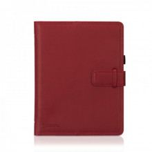 Griffin Elan Passport Case for Apple iPad 2 (Red)