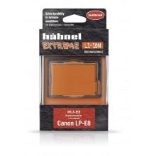 Hahnel HLX-E8 Extreme Li-Ion Battery (Orange)