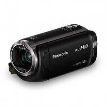 DEMO: Panasonic HC-W570GC