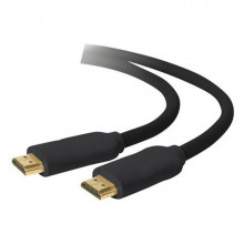 BELKIN Cable HDMI-HDMI 1.5M Black