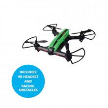 Helicute VR Racer Nano Drone Bundle