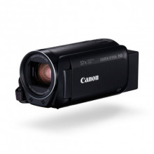 Canon Legria HF-R806 Camcorder (Black)