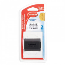 Hahnel HL-2LHP Lithium Ion Battery for Canon (NB-2LH)