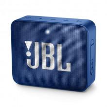JBL Go 2 Portable Bluetooth Speaker (NAVY)