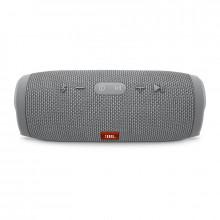 JBL Charge 3 Portable Speaker (Grey)