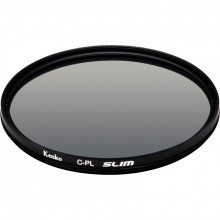 Kenko 58mm Circular Polarizing Filter