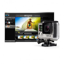 GoPro HERO 4  V2.0 Firmware update