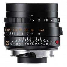 Leica Summilux-M 35mm f/1.4 Aspherical
