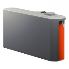 Leica FLAP T (Typ 701), silicon, grey