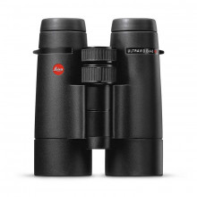 Leica Ultravid 8x42 HD Plus Binoculars