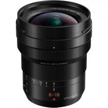 Panasonic Leica DG Vario-Elmarit 8-18mm f/2.8-4 ASPH. Lens