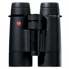 Leica Ultravid 8x42 BR Binoculars in Black