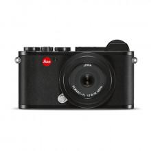 Leica CL Mirrorless + 18mm Lens