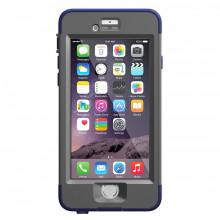 LifeProof NÜÜD for iPhone 6 Case (Night Dive Blue)
