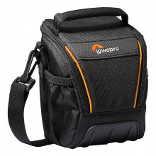 LowePro Adventura SH 100 II Shoulder Camcorder Bag (Black)