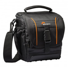 LowePro Adventura SH 140 II Shoulder Camcorder Bag (Black)