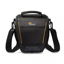 LowePro Adventura TLZ 20 II Top Load Zoom Bag Camera Case (Black)