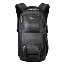 Lowepro Fastpack BP 150 AW II Digital SLR Camera Case and Laptop Bag (Black)