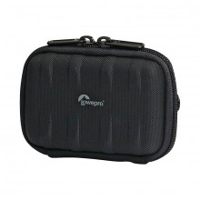 Lowepro Santiago 20 II Case Camera Pouch (Black)