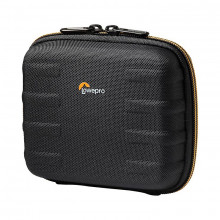 Lowepro Santiago 30 II Case Camera Pouch (Black)