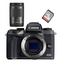 Canon EOS M50 Mirrorless Spring Special