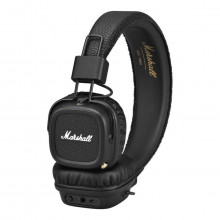 Marshall Major II Bluetooth Headphone