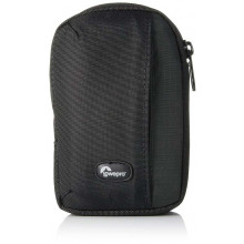 Lowepro Newport 30 Camera Pouch (Black/Grey)