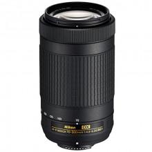 Nikon 70-300mm F4.5-6.3 AF-P G ED DX