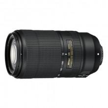 Nikon 70-300mm f/4.5-5.6E AF-P ED VR Lens