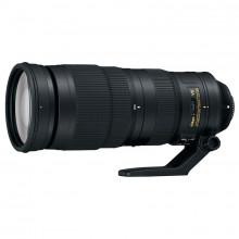 Nikon AF-S 200-500mm f/5.6E IF-ED VR Lens