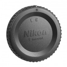 Nikon BF-1B Body Cap for F-mount cameras