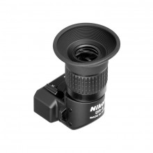 Nikon DR-6 Right Angle Viewfinder top view