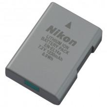 Nikon EN-EL14a Lithium-Ion Battery (1230mAh)