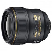 Nikon ED AF-S 35mm f/1.4G Lens