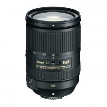 Nikon 18-300MM F3.5-5.6G ED AF-S DX VR lens