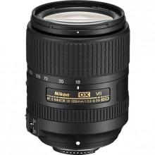 Nikon 18-300MM F3.5-6.3G ED AF-S DX VR lens