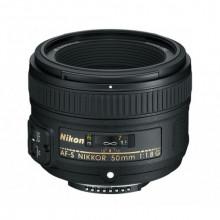 Nikon 50mm f/1.8G AF-S Lens