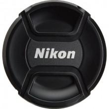 Nikon 62mm Snap-On Lens Cap