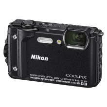 Nikon COOLPIX W300 Digital Camera | Black