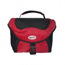 Ampro Oasis 2117 Bag (Red)