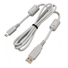 Olympus USB Download / Charge Cable CB-USB6