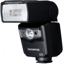 Pre-owned Olympus FL-600R Flash