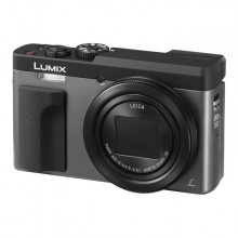 Panasonic Lumix DMC-TZ90 Digital Camera (Black)