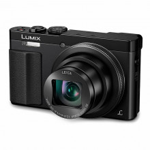 Panasonic LUMIX DMC TZ70 Digital Camera (Black)
