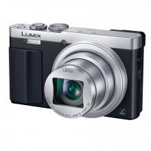 Panasonic LUMIX DMC TZ70 Digital Camera (Silver)