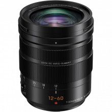 Panasonic Leica DG Vario-Elmarit 12-60mm f/2.8-4