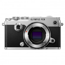 Olympus PEN-F Mirrorless Digital Camera