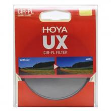 Hoya Filter UX CIR-PL 58mm