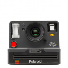 Polaroid One Step 2 Instant Camera Graphite