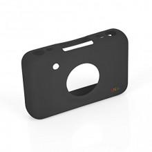 Polaroid Snap Silicone Skin Black